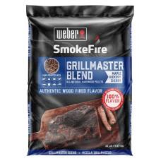 Пеллеты древесные, Grill Master Mix