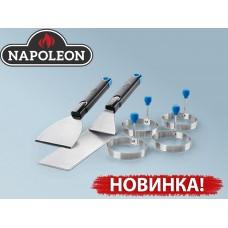 Набор для приготовления завтрака на планче (6 предметов)