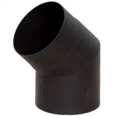 Отвод 45° (сталь 2 мм)