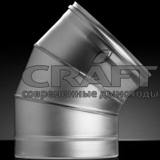 Craft сэндвич-отвод 45°