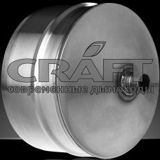 Craft конденсатоотвод внешний (для трубы)