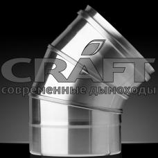 Craft отвод 45°