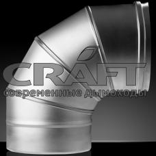 Craft отвод 87°