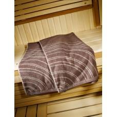 Банные полотенца и банные простыни