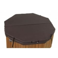 Крышка теплоизоляционная восьмиугольная