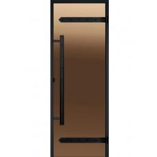 Стеклянная дверь Legend – новинка