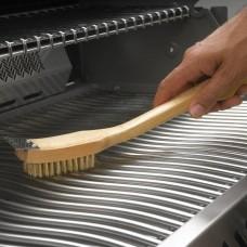Щетка для чистки решеток гриля с латунным ворсом