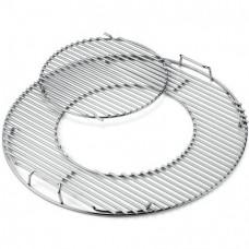 Решетка для угольных грилей 57 см - GourmetBBQSystem