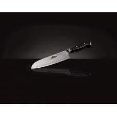 Нож Napoleon поварской Santoku