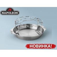 Подставка для запекания куриных ножек (нерж. сталь)