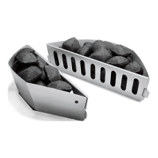 Комплект лотков-разделителей для угля