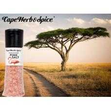 Специя / Специи Соль розовая гималайская 390г мельница