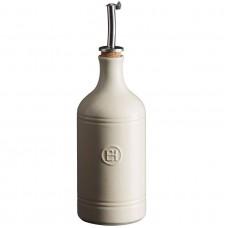 Бутылка для масла и уксуса (цвет: крем) Emile Henry