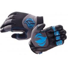 Термостойкие перчатки для гриллинга (L)