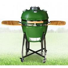 Керамический гриль-барбекю Start grill-22