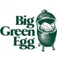 Уникальная печь Big Green Egg уже в продаже!