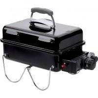 Гриль газовый Go-Anywhere, чёрный 52020079