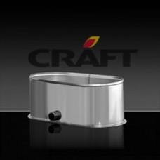 Craft конденсатоотвод овальный боковой