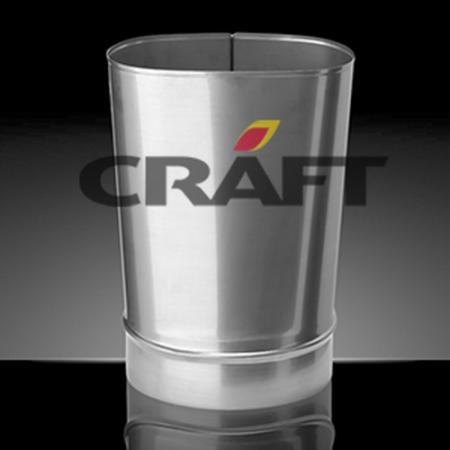 Craft переход круг-овал