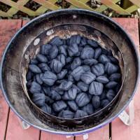 Угольные брикеты Weber, 8 кг.