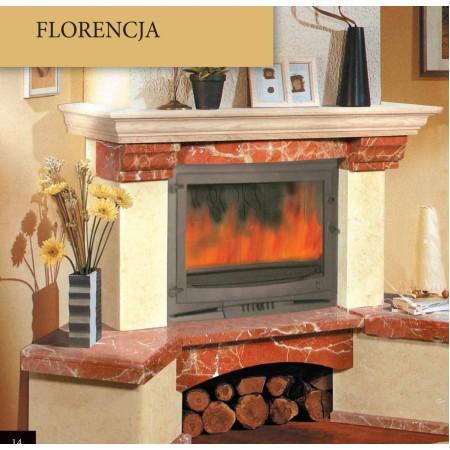 Florencja (Флоренция) угловая